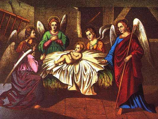 clipart naissance de jesus - photo #5