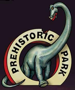 prehistoric park documentaire bbc photos video dinosoria