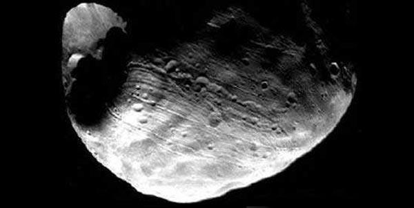 Les Ovnis Phobos