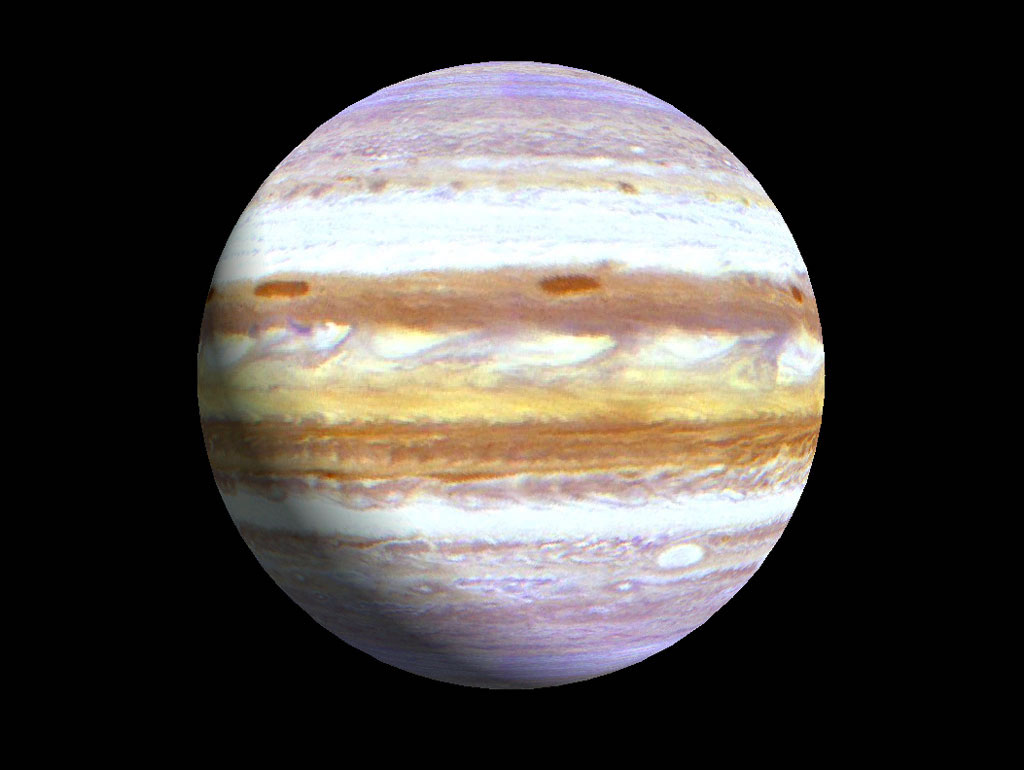 Jupiter NASA - Pics about space