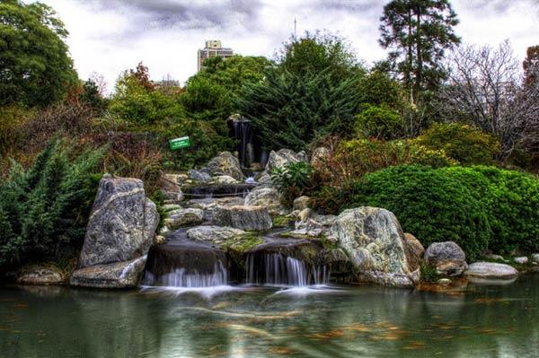 Jardin japonais en images dinosoria for Jardin japonais pierre